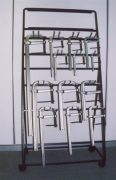 Panther F Clamps