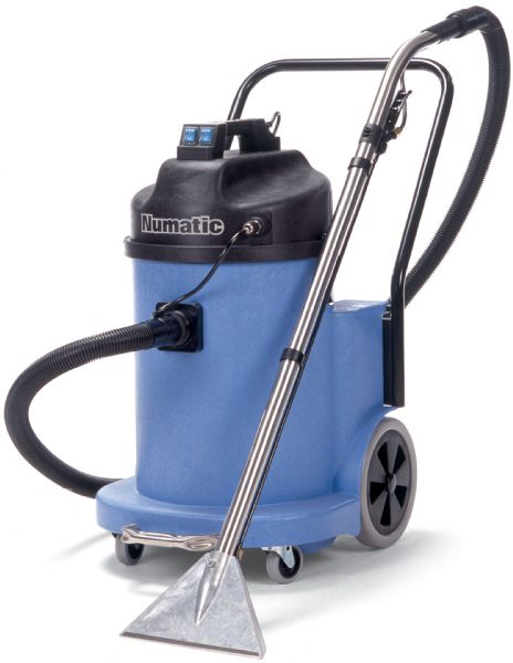 Numatic Ctd900 Extraction Vacuum Cleaner Carpet Shampooer