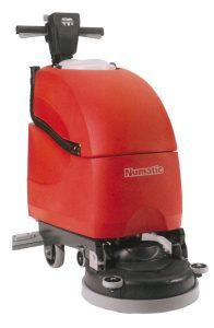 Numatic ETB4045 Battery Floor Scrubber