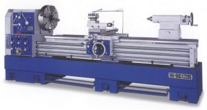Heavy Duty Metal Precision Lathes