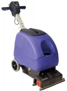 Numatic Tt3035s 350mm Floor Scrubber Capital Equipment