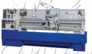 TW1640 Precision Geared Head Metal Lathe