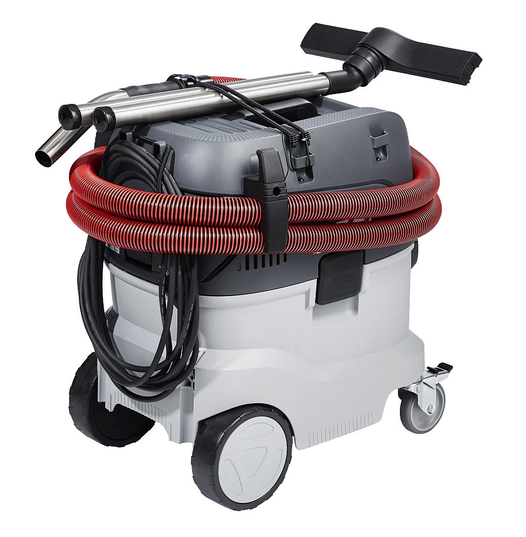 Nilfisk Vhs 42 L30 Hc Pc Hazardous Vacuum Cleaner