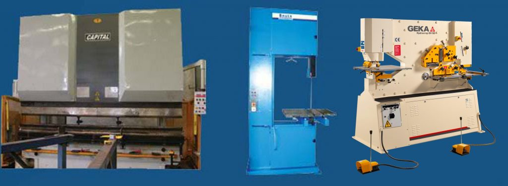 Capital Equipment Bandsaws Lathes Pressure Cleaners