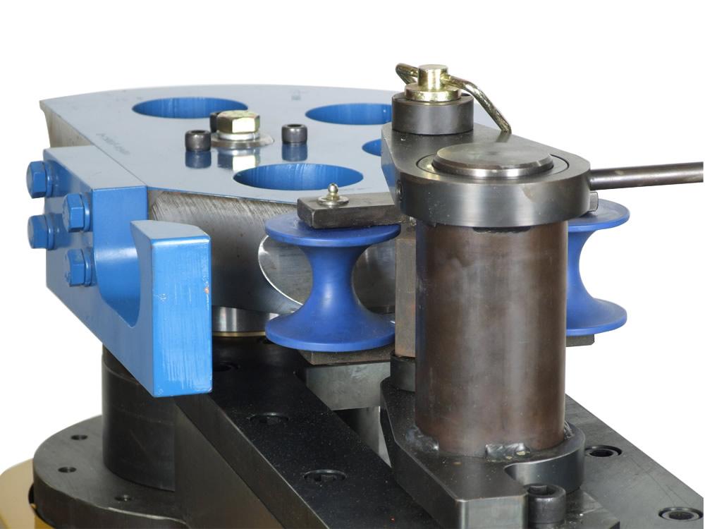 Baileigh Programmable Pipe Bender RDB-325 - Pipe & Tube Benders