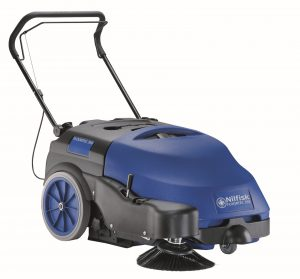 Nilfisk Floortec 350 Battery Floor Sweeper