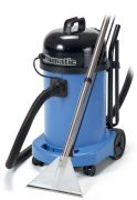 Numatic CT470 Carpet And Upholstery Extraction Vacuum