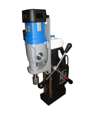 BDS MAB825 Magnetic Base Drill