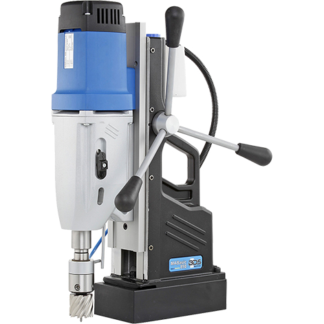 BDS MABasic850 Magnetic Base Drill