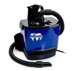 Numatic RSV130 Back Pack Vacuum Cleaner