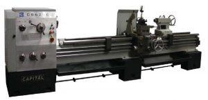 Capital TW660/3000 Metal Lathe