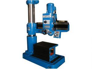 Capital TW920A Radial Arm Drill