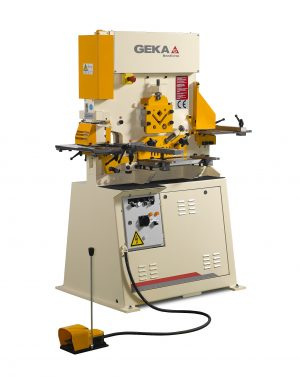 Geka Bendicrop 50 Punch And Shear