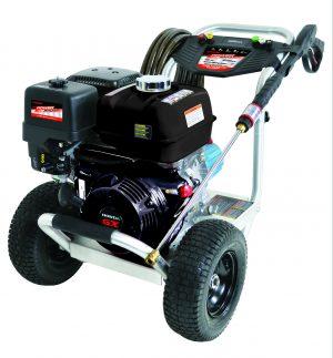 Powershot PS4200HD Pressure Cleaner