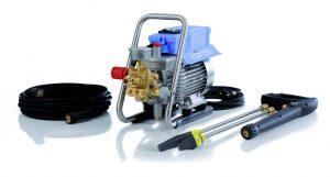 Kranzle HD7-122TS Pressure Cleaner