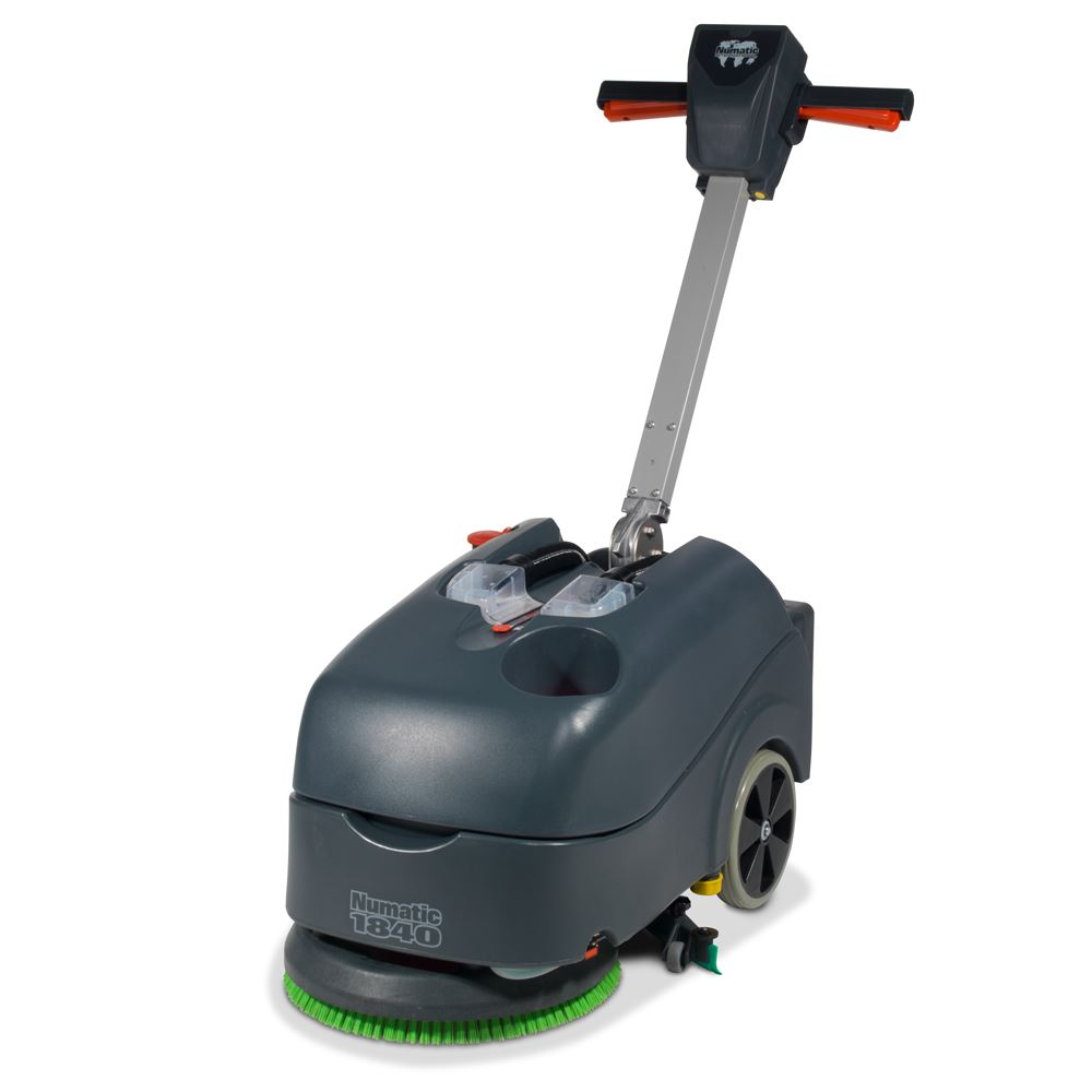 Numatic TTB1840G Battery Floor Scrubber
