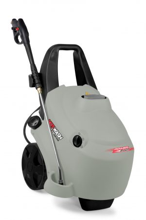 Powershot HW1408 Hot Water Pressure Cleaner