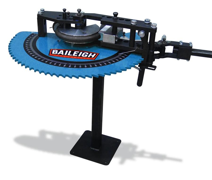 Baileigh Pipe Bender RDB-050