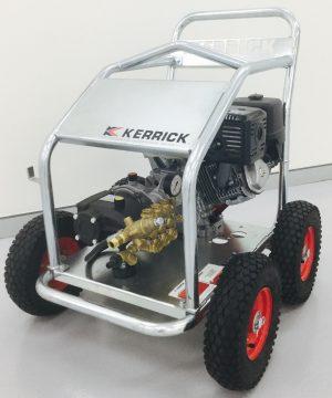 Kerrick HH3017 Petrol Pressure Cleaner