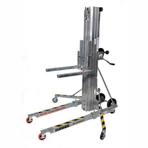 Sumner SUM2124 Material Lift