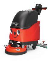 Henry HGB3045 Battery Scrubber