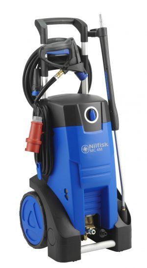 Nilfisk MC 4M 160/620 Pressure Cleaner