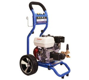 Kerrick HCP4015 petrol pressure cleaner