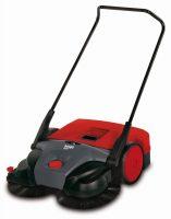 Haaga 677 Industrial Battery Floor Sweeper