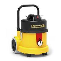 Numatic HZC390S Asbestos Vacuum