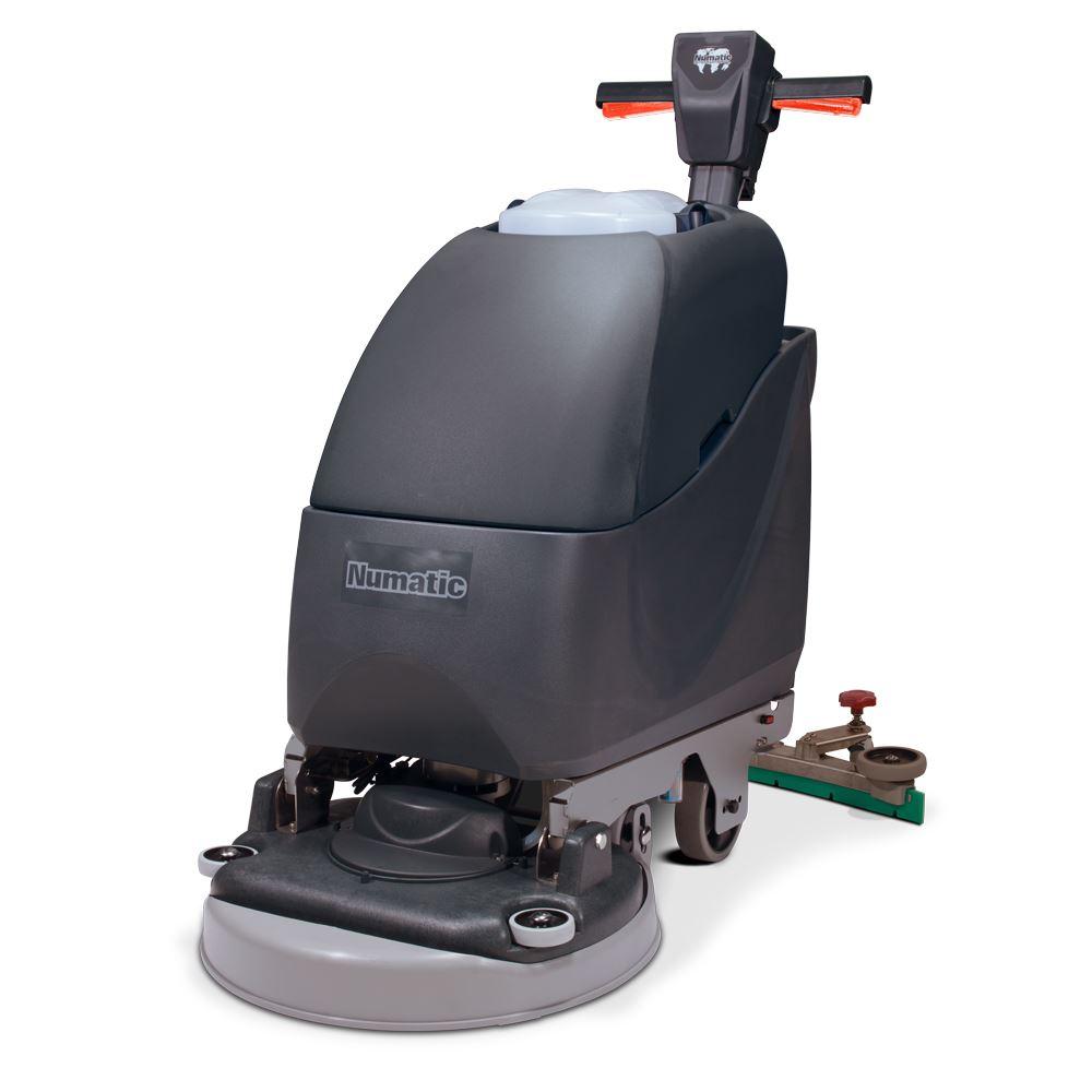 Numatic TGB4055 Battery Floor Scrubber