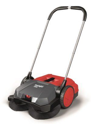 Haaga 355 Domestic Floor Sweeper