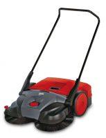 Haaga 477 Industrial Floor Sweeper