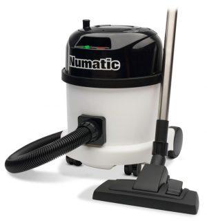 Numatic PPH320 HEPA Vacuum