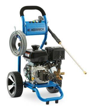 Kerrick KTP2809 Petrol Pressure Cleaner