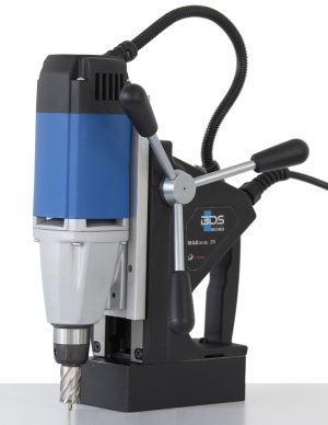 BDS MABasic 35 Magnetic Base Drill