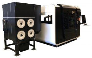 Fibre Laser Ex stock Perth